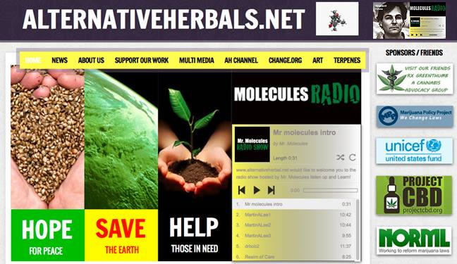 AlternativeHerbal.Net