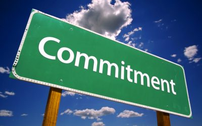 5 Simple Actions to Assist You in Making or Keeping a Commitment