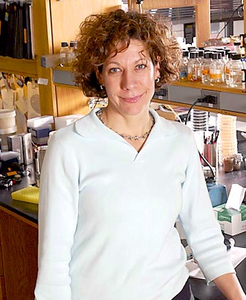 Quorum Sensing and Bonnie Bassler