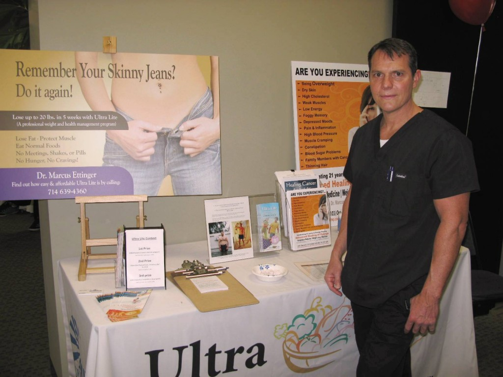 Ultra-Lite-Weight-Loss_Emulex_Health_Fair_Santa_Ana_California
