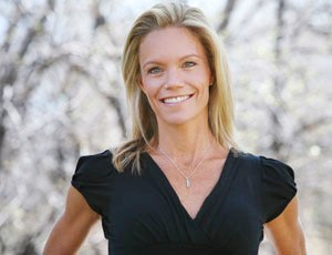 Robyn O'Brien – Food Allergies and Children's Health