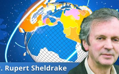 Rupert Sheldrake, Morphogenic Fields and Divergent Thinkers
