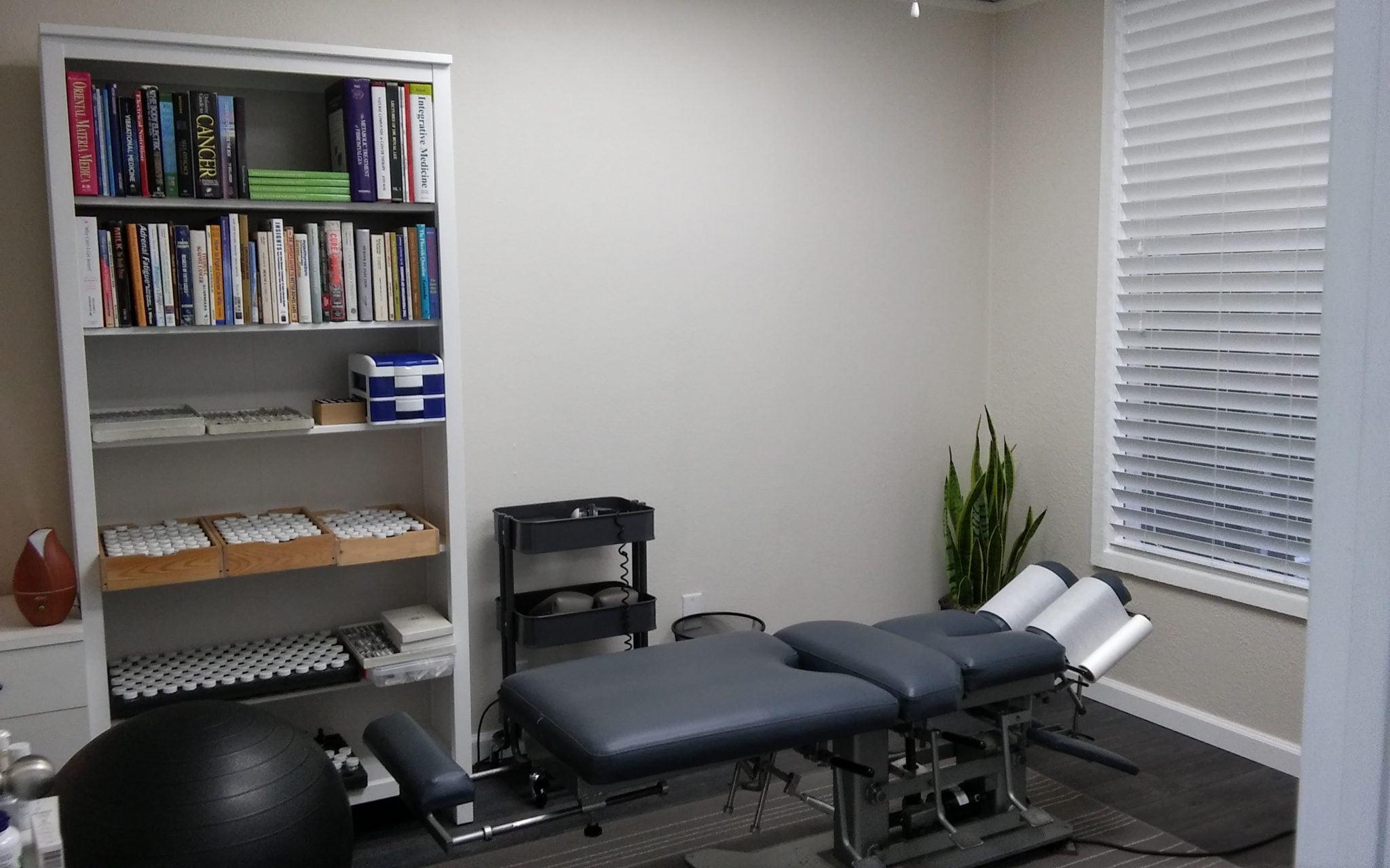 Dr Ettinger's Treatment Room #2