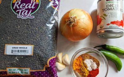 Dr. Ettinger's Instant Pot Dal Makhani Recipe – No Kidney Beans