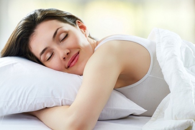 13 ways to improve your odds of having a perfect night's sleep
