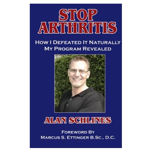 functional medicine helped reactive arthritis reiters syndrome